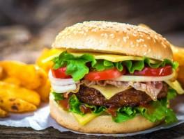 开一个汉堡店需要什么设备,设备需要多少钱?